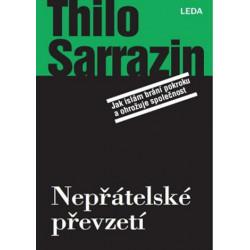 Thilo Sarrazin: Nepřátelské...