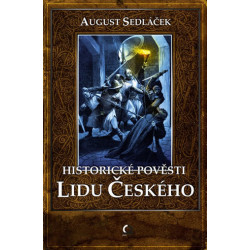 August Sedláček: Historické...