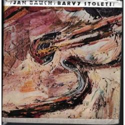 Jan Bauch: Barvy století