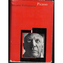 Antonina Vallentinová: Picasso