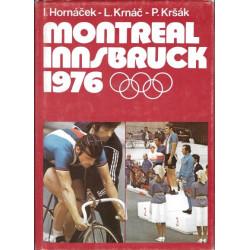 Montreal - Innsbruck 1976 -...