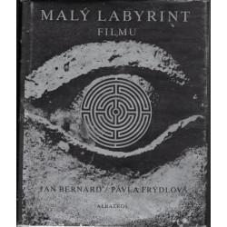Malý labyrint filmu - Pavla...