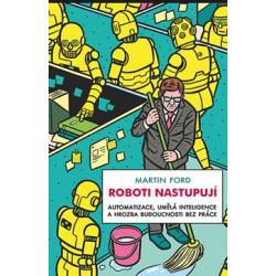 Martin Ford: Roboti...