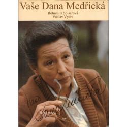 Vaše Dana Medřická - Václav...
