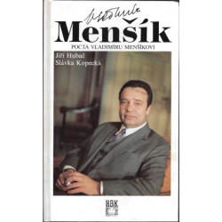 Vladimír Menšík - Pocta...