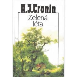 A. J. Cronin: Zelená léta