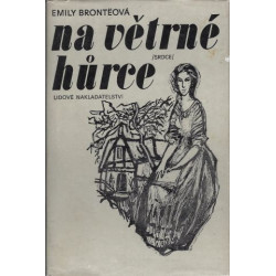 Emily Brontë: Na Větrné hůrce