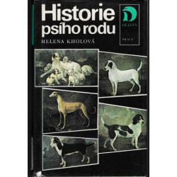 Helena Kholová: Historie...
