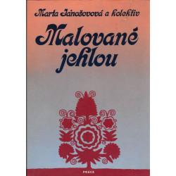 Marta Jánošovová: Malované...
