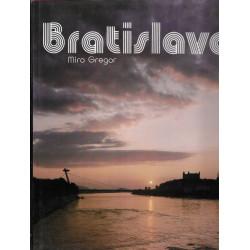 Bratislava - M. Gregor