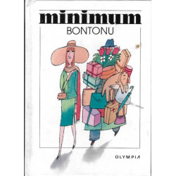 Minimum bontonu