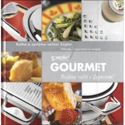 Gourmet. Kniha o systému...