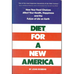 Diet for a new america -...