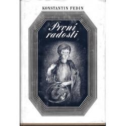 Konstantin Fedin: První...