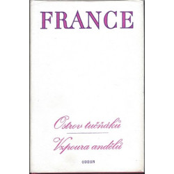Anatole France: Ostrov...