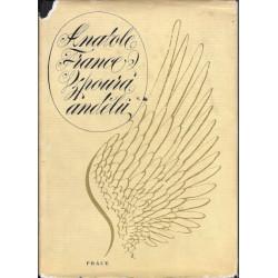 Anatole France: Vzpoura andělů
