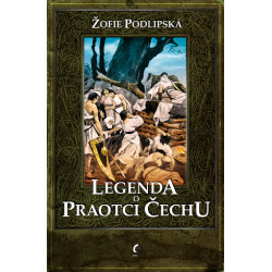 Žofie Podlipská: Legenda o...