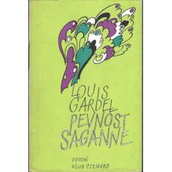 Pevnost Saganne - Louis Gardel