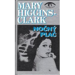 Nočný pláč - Mary Higgins...