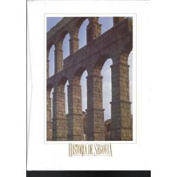 Historia de Segovia (špan.)