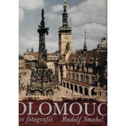 Olomouc ve fotografii -...