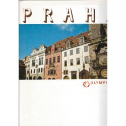Praha v barevném reliéfu -...