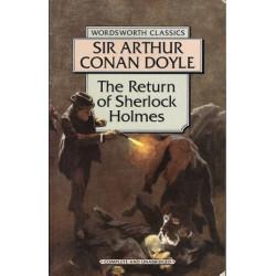 Arthur Conan Doyle: Return...
