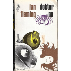 Doktor No - Ian Fleming