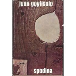 Spodina - Juan Goytisolo