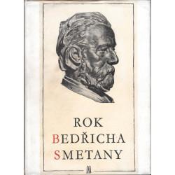Rok Bedřicha Smetany -...