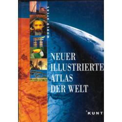 Neuer illustrierter Atlas...