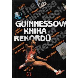 Guinnessova kniha rekordů...