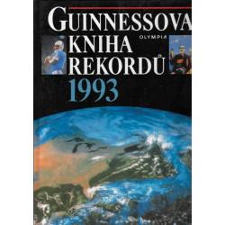 Guinessova kniha rekordů...
