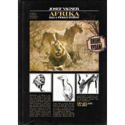 Afrika – Ráj a peklo zvířat...