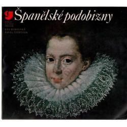 Španělské podobizny - Pavel...