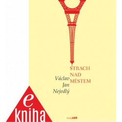 Václav Jan Nejedlý: Strach...