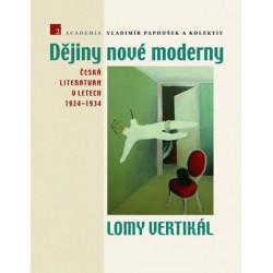 Dějiny nové moderny (2)...