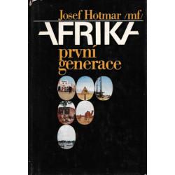 Afrika první generace -...