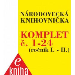 2018 - 2020 KOMPLET...