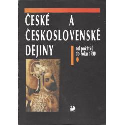 České a československé...