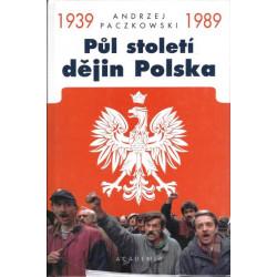 Půl století dějin Polska...