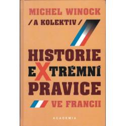 Historie extrémní pravice...