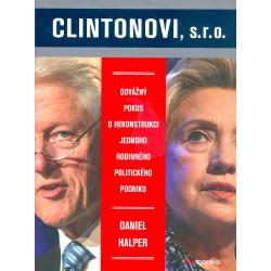 Clintonovi, s.r.o. / Daniel...