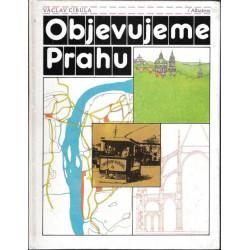 Objevujeme Prahu - Václav...