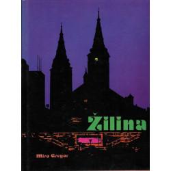 Žilina - Miroslav Gregor