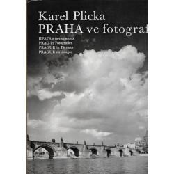 Praha ve fotografii - Karel...