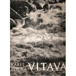Vltava - Karel Plicka