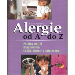 Alergie od A do Z - Linda...