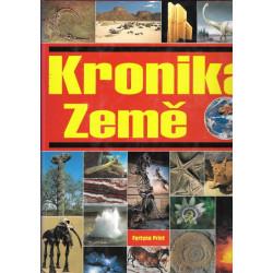 Kronika Země - Felix R. Paturi