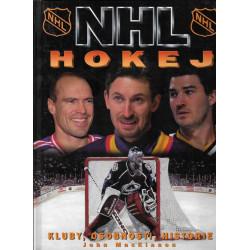 NHL hokej